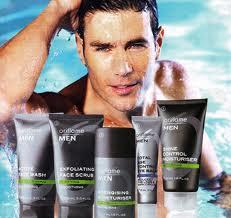 Perawatan Kulit Wajah Pria Segar Dan Sehat Beautiful Skin